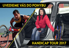 Handicap tour